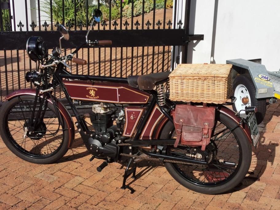 1920s Replica