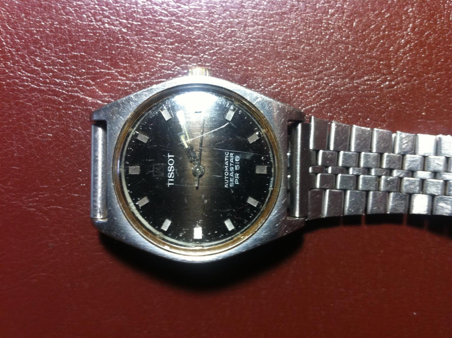 Tissot watch for sale