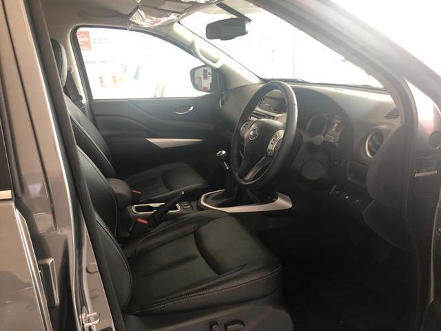 2019 Nissan Navara 2.3D double cab 4x4 LE