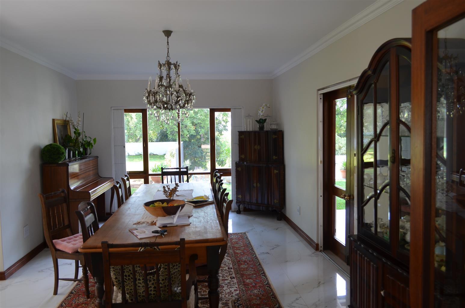 House to Let in Waterkloof Ridge, Pretoria