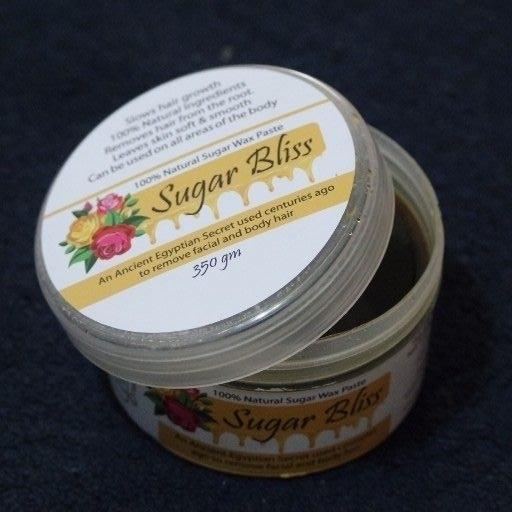 Sugar Bliss Sugar Wax - Hair Removal