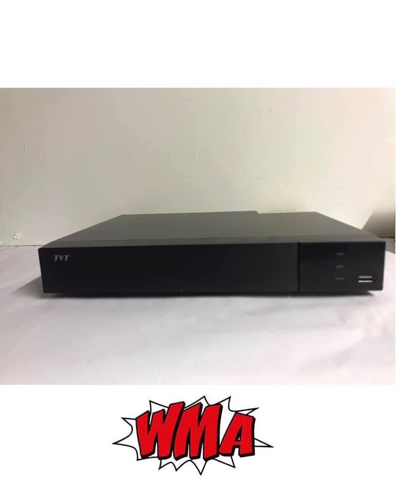 TVT Digital Video Recorder