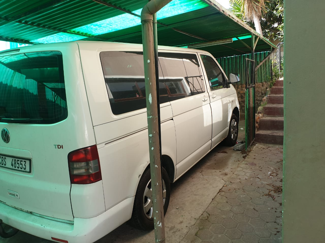 VW Kombi 2.0TDI 103kW LWB