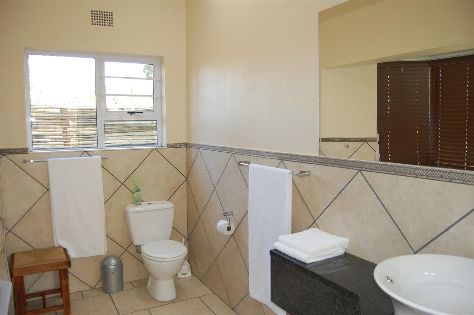 House For Sale in Dullstroom