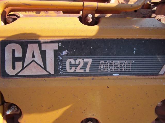Caterpillar C27 Acert Diesel Engine - ON AUCTION