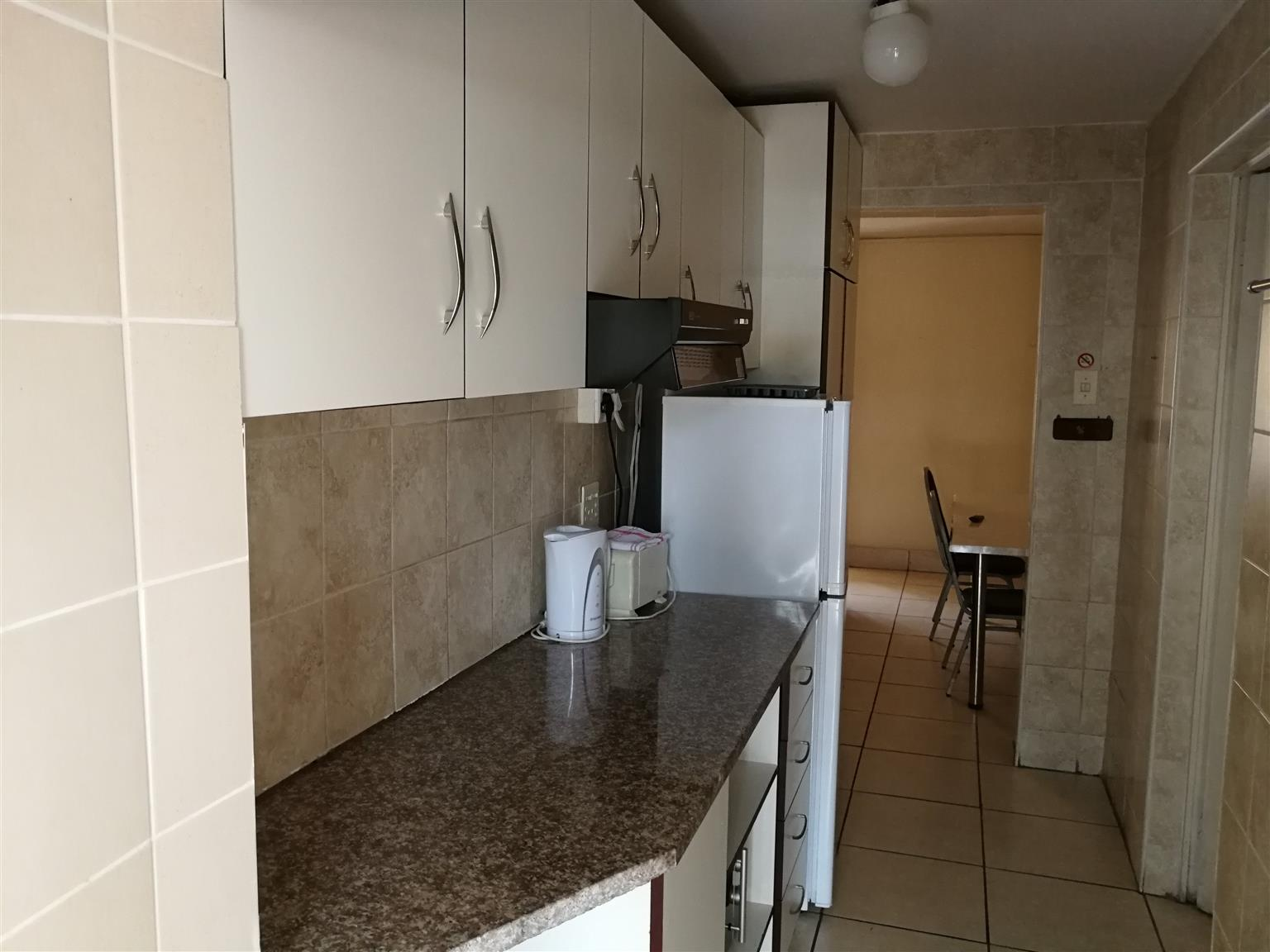 Durban Accommodation - December 2019 - Jan 2020 from R800.00 per couple per night