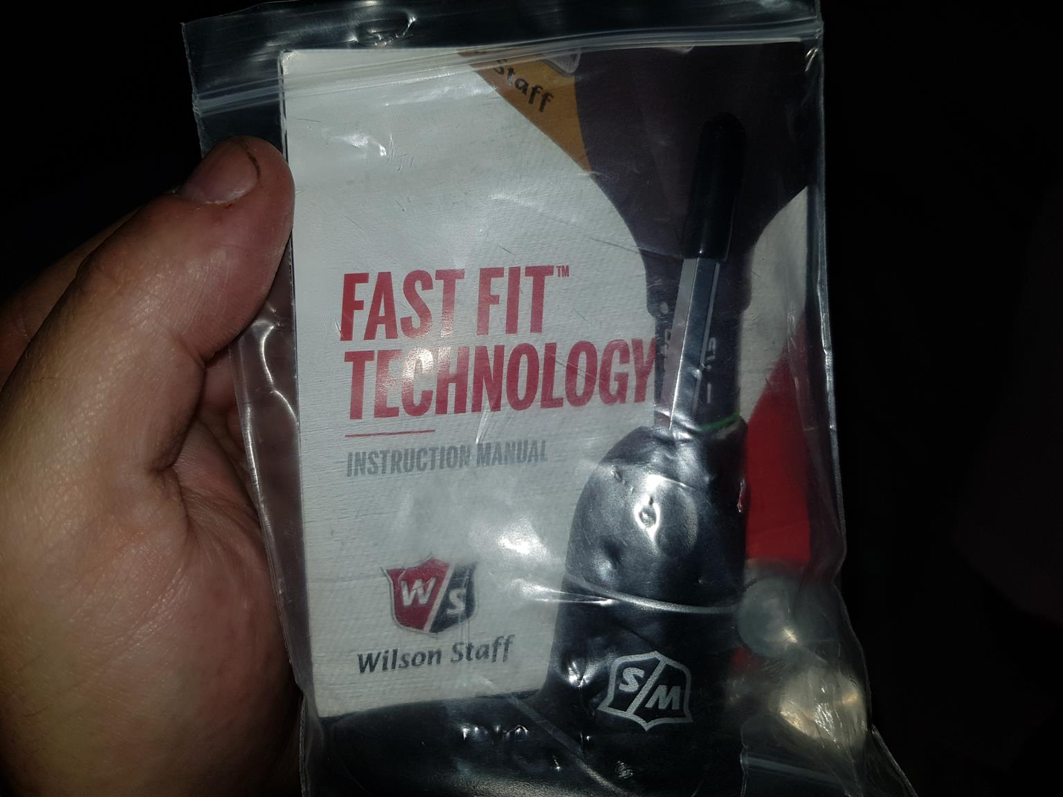 Wilson Staff FG driver for sale