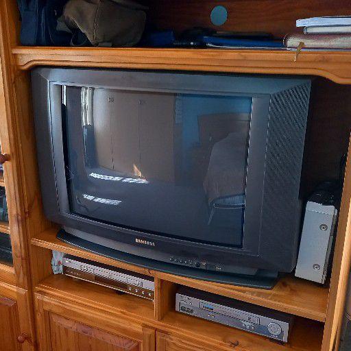 Samsung 72cm tv