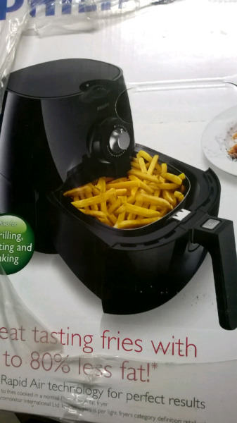 Brand new Phillips Air Fryer
