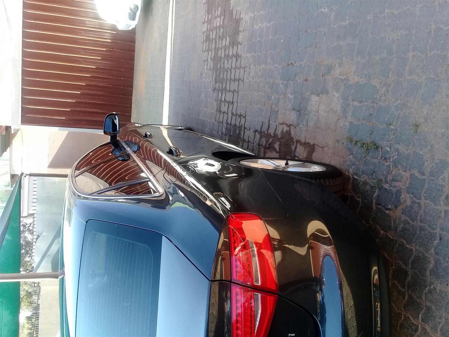 2012 Audi A4 1 4TFSI | Junk Mail