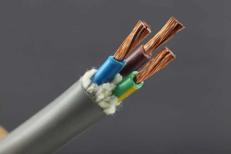 Strange Copper Cable 1 5 Mm 2 5Mm 4Mm 6Mm 10Mm House Wiring Electrical Cable Wiring Digital Resources Funapmognl
