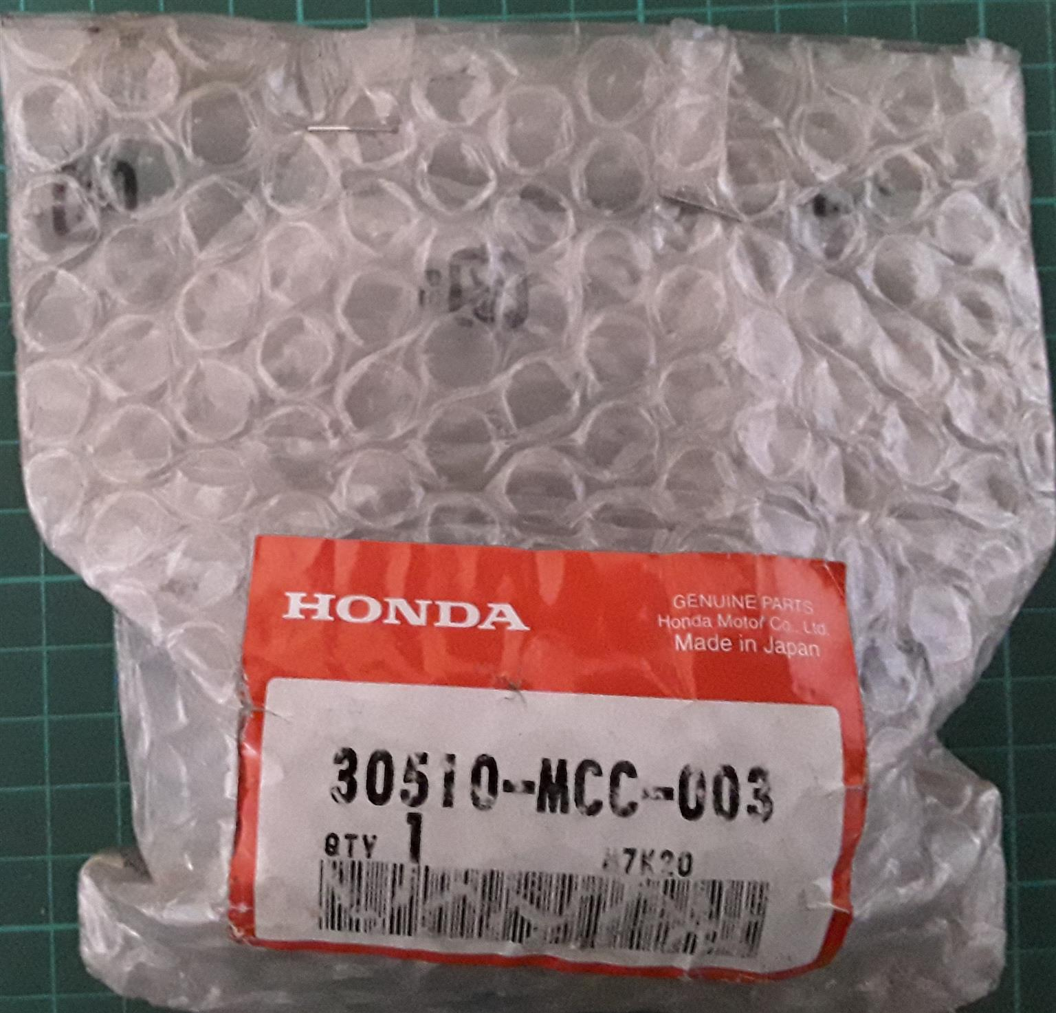 Honda OEM ignition  coil
