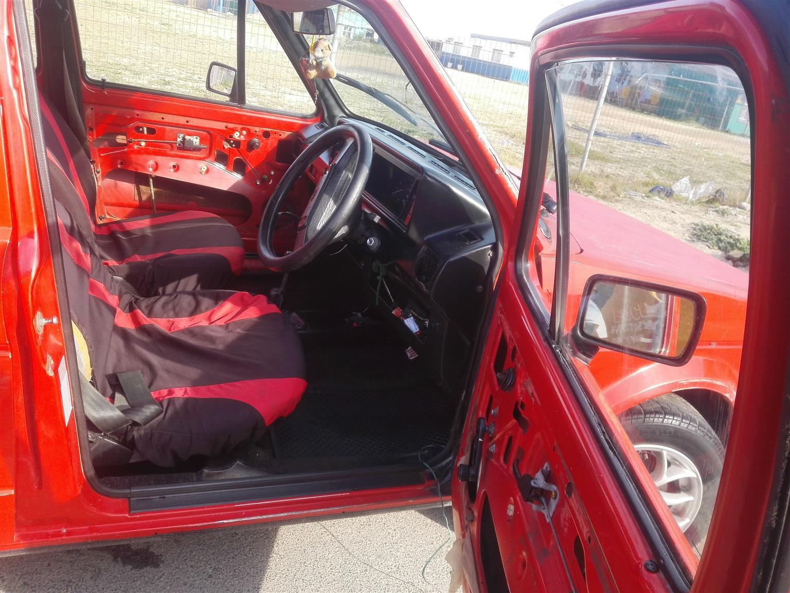 1992 VW Citi CITI 1.4i
