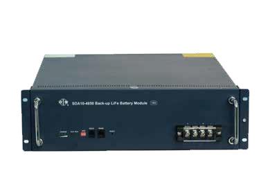 Lithium ion Solar / Backup Batteries 48V 4,8KW