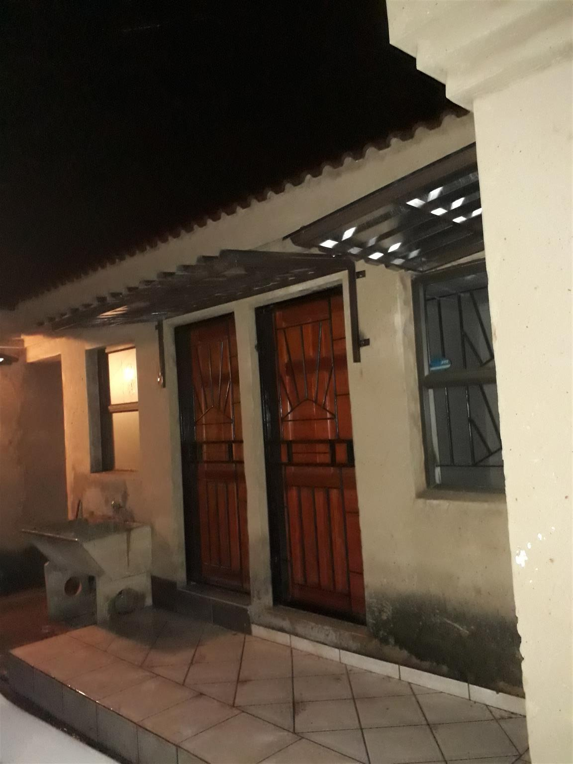 Rooms to rent in Mamelodi Tsakane available