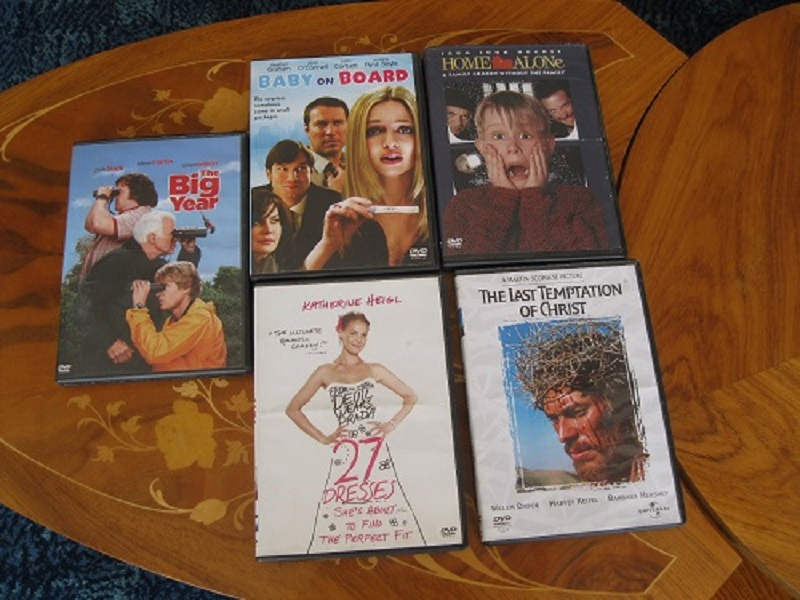 """Dvd""""s for sale"""