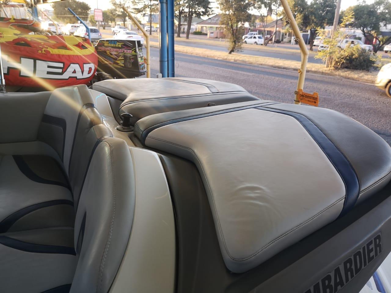 Seadoo 200 Speedster, 310Hp Twin Rotax 4 Tech