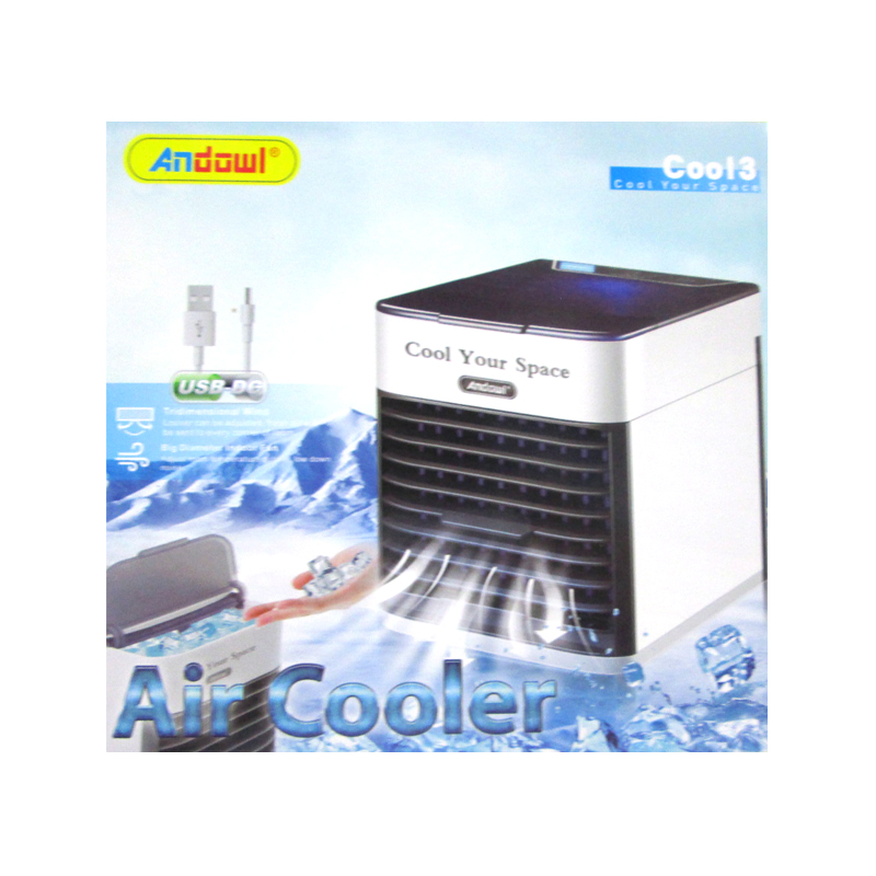 USB Air Cooler