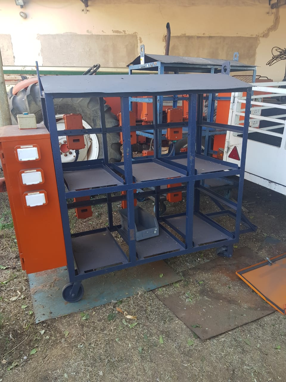 Substations for sale