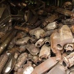 paying best prices for your catalytic converters