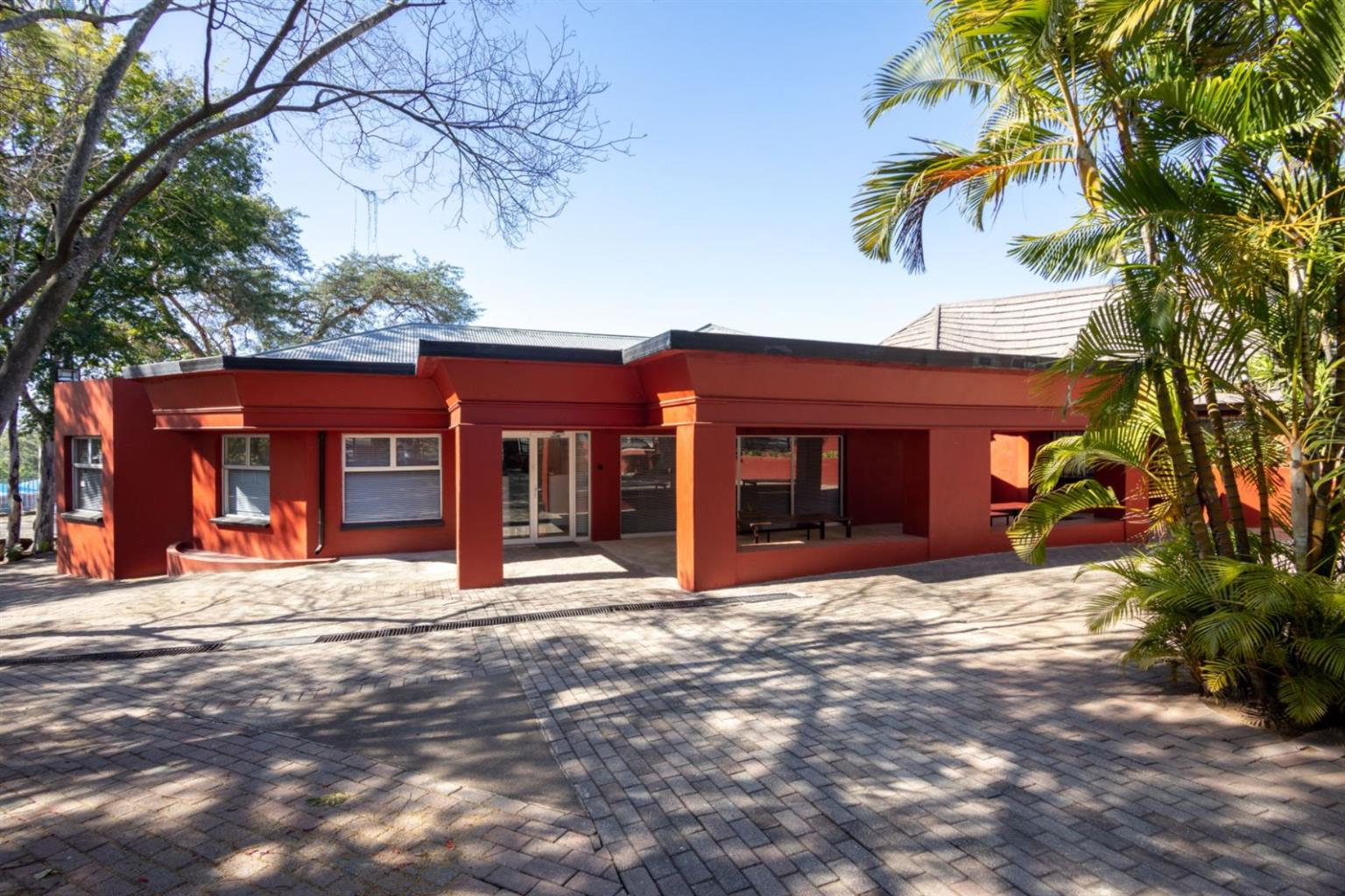 Office Rental Monthly in NELSPRUIT