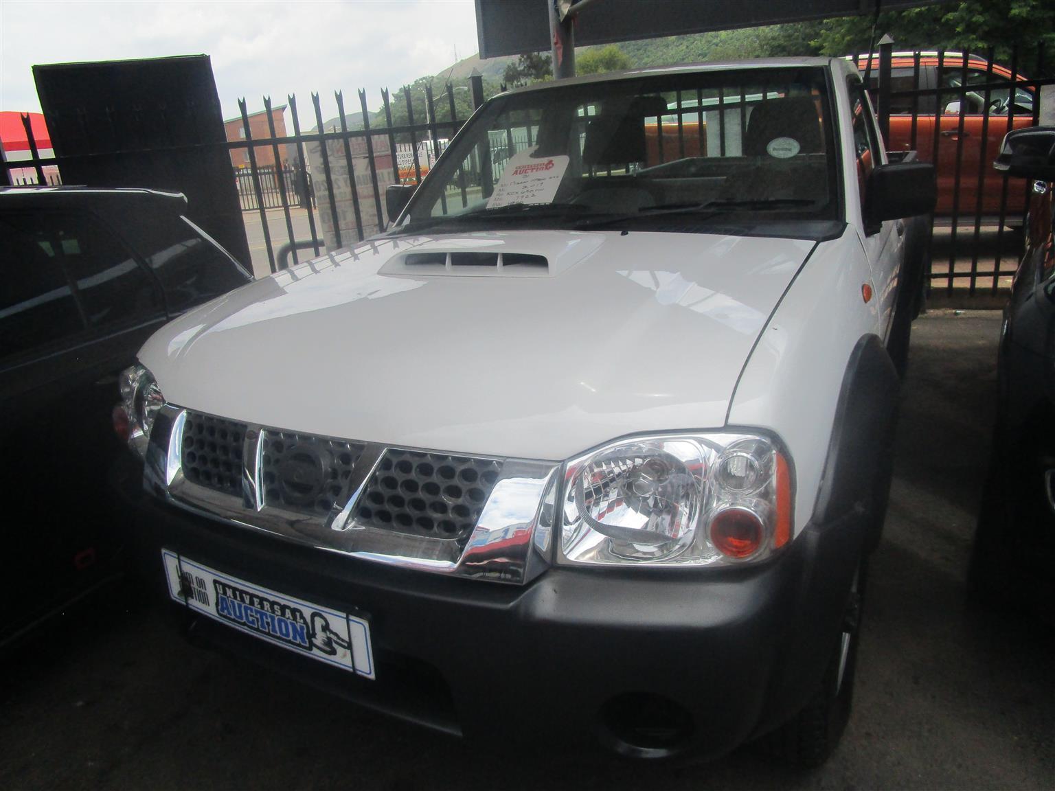 2008 Chevrolet Lumina SS