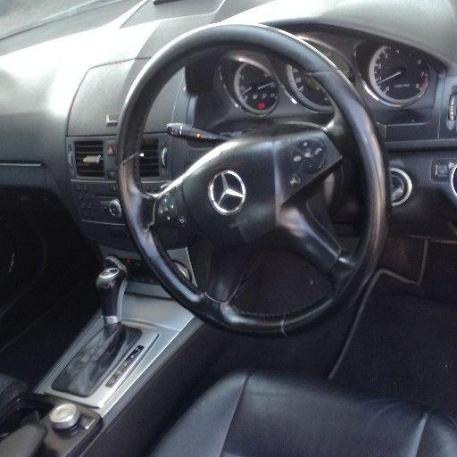 Mercedes-Benz C Class 180 Kompressor