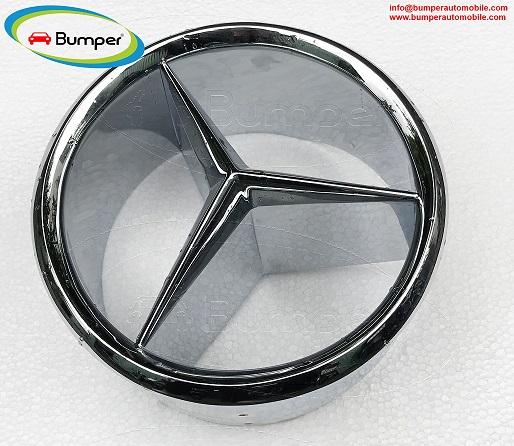 Grille barrel And star  Mercedes 190 SL Roadster.Mercedes 300SL Roadster