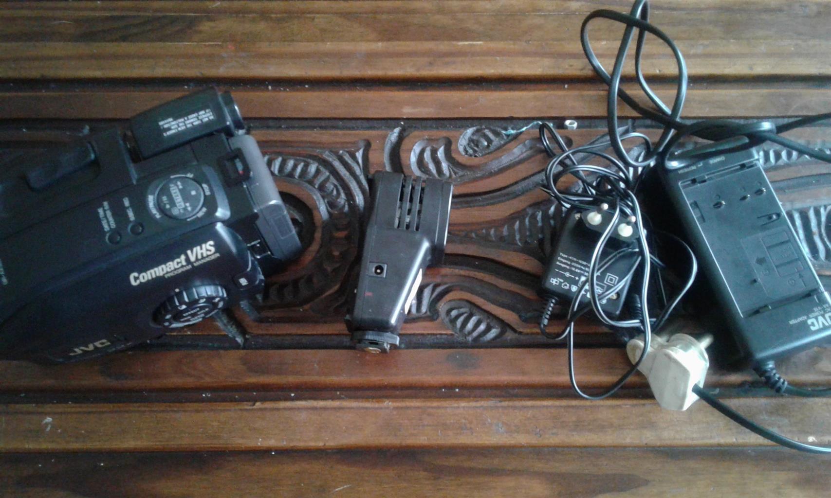 JVC Video/movie Recorder