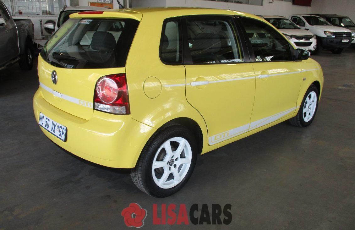 2017 VW Citi CITI 1.4i