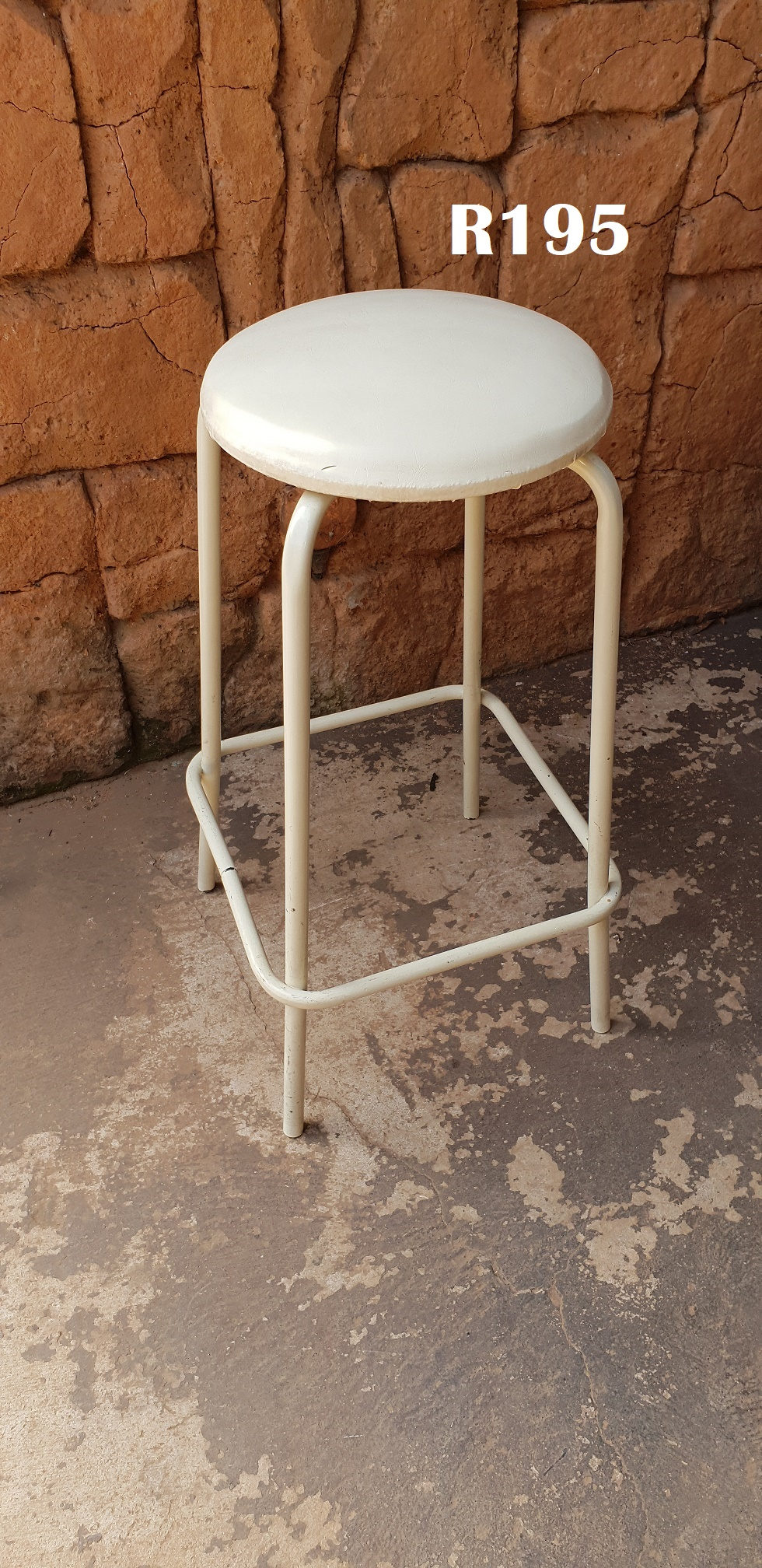 Bar or Workshop Stool