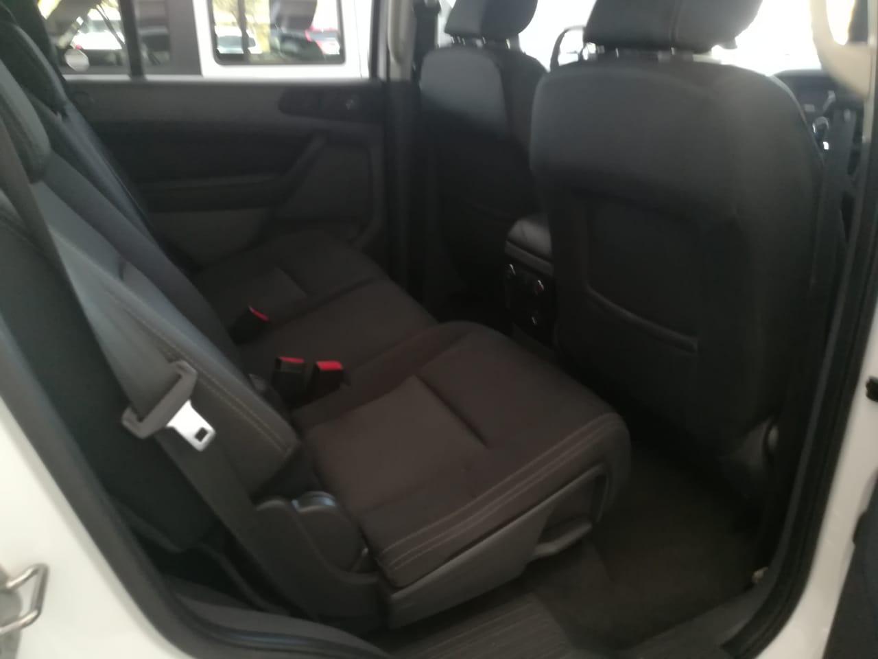 2017 Ford Everest EVEREST 2.2 TDCi XLS A/T