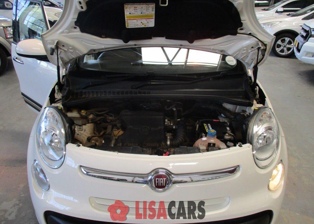 2015 Fiat 500L 1.4 Easy