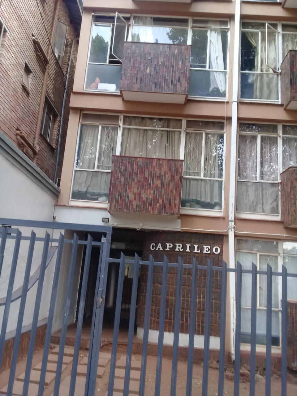 Caprileo