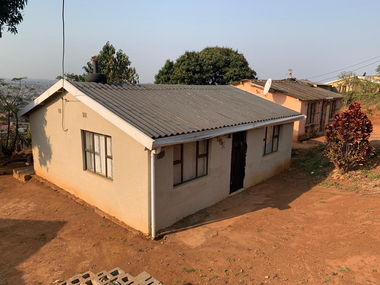 KWAMASHU HOUSE FOR SALE