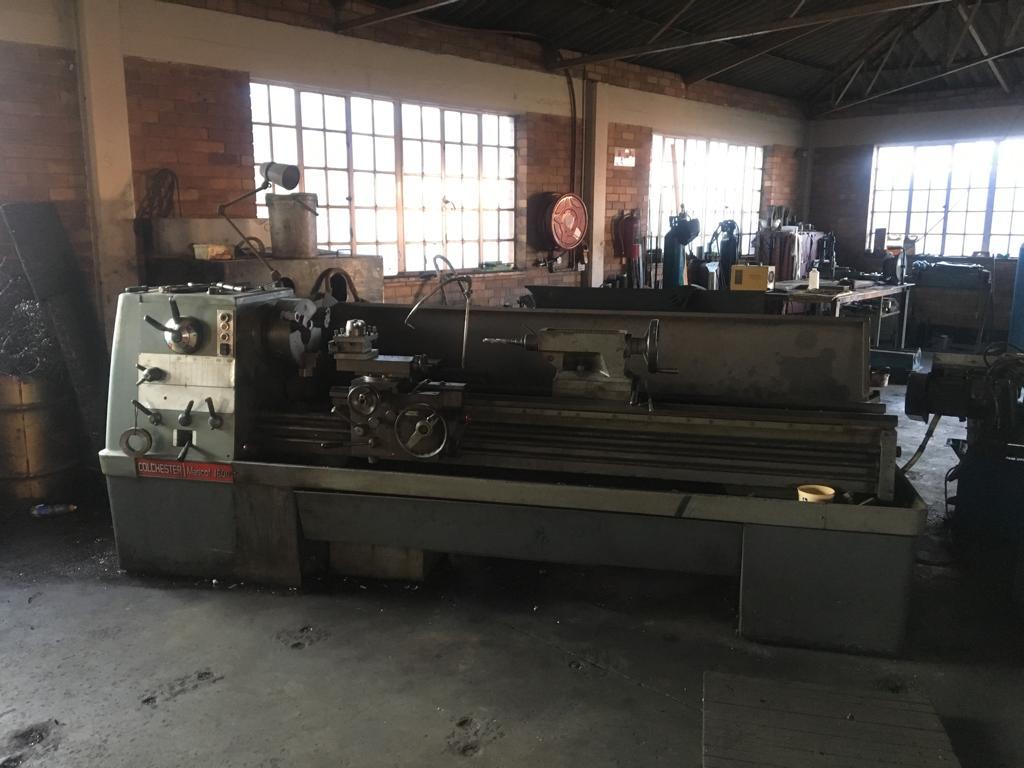 Engineering Factory *Springs