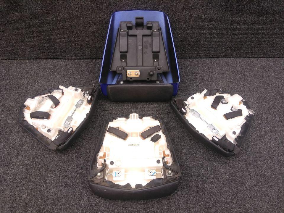 Yamaha R1 Pillion Seats