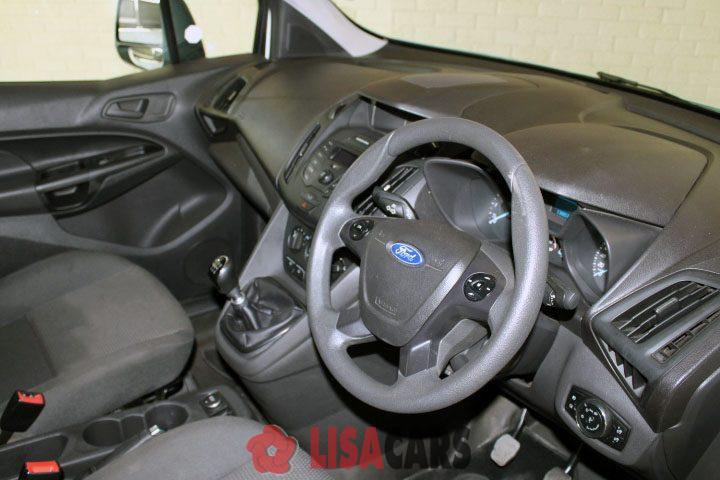 2015 Ford Transit Connect 1.5TDCi LWB Ambiente