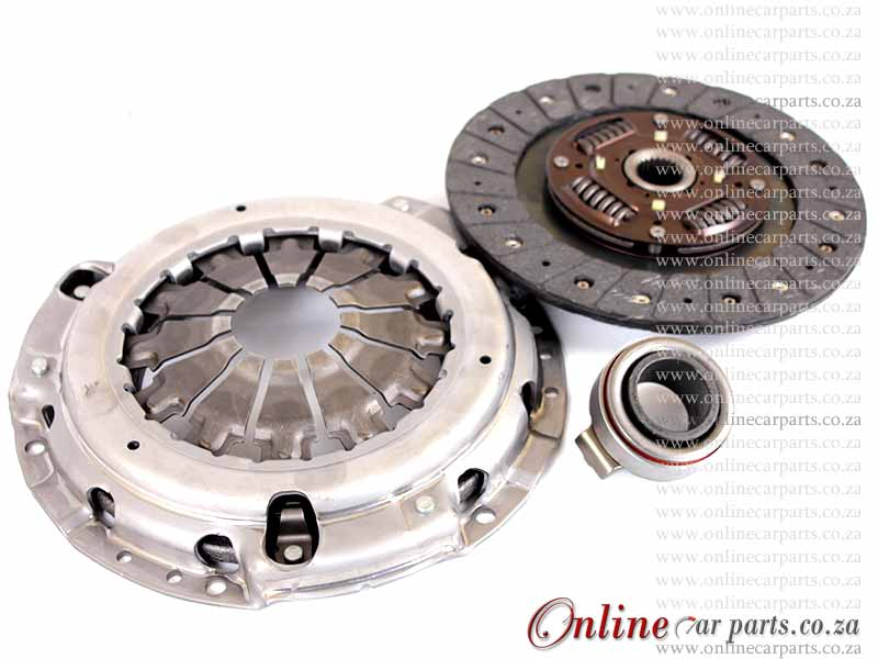 Honda CR-V II 2.0 V-TEC 02-06 K20A4 110KW 230mm x 24 Spline Clutch kit