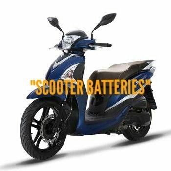 MOTORCYCLE BATTERIES 24-HOUR