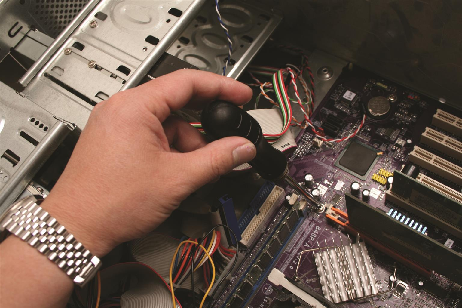 Computer/Pc Repairs in Cape town