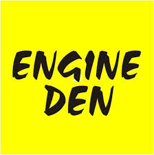 Find Engine Den's adverts listed on Junk Mail