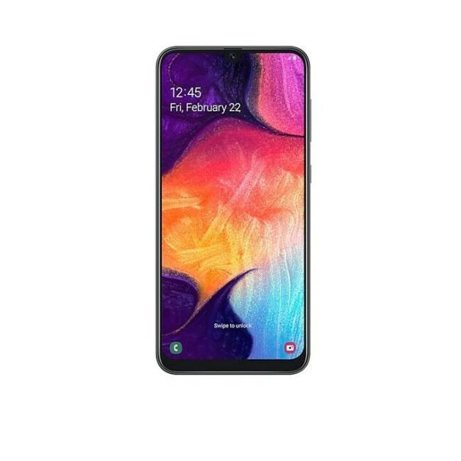 Samsung Galaxy A50 128GB Black Single Sim - Brand New