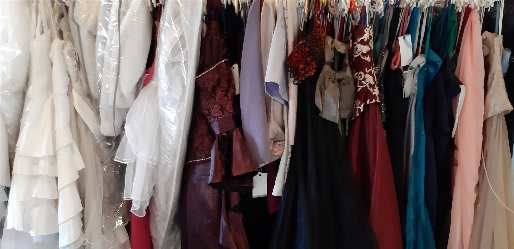 Matric Farewell/Formal Evening Dresses (ABSOLUTE MADNESS) !!!