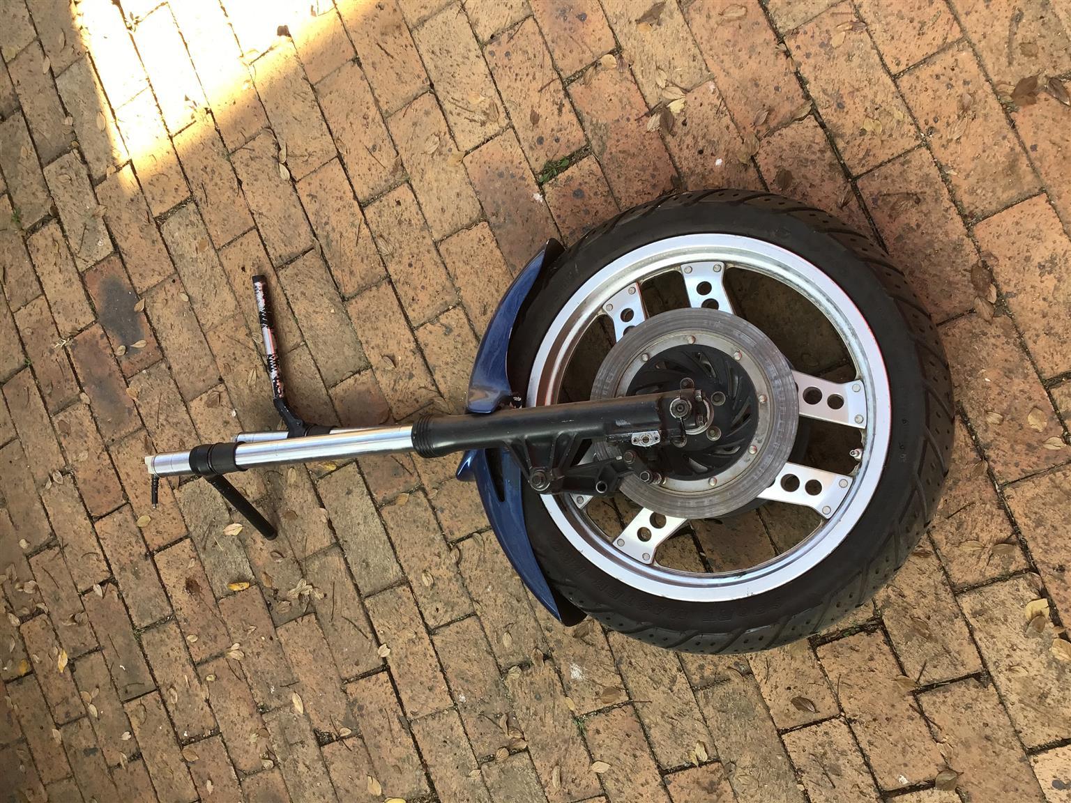 Honda cb900 parts for sale