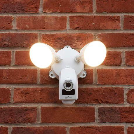 LC1 Smart Security Light Wifi Camera For Sale