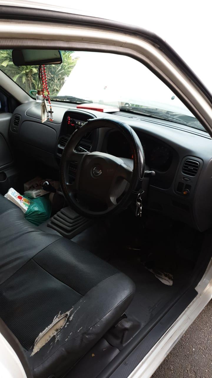 2013 Nissan Hardbody 2.0 16V SWB
