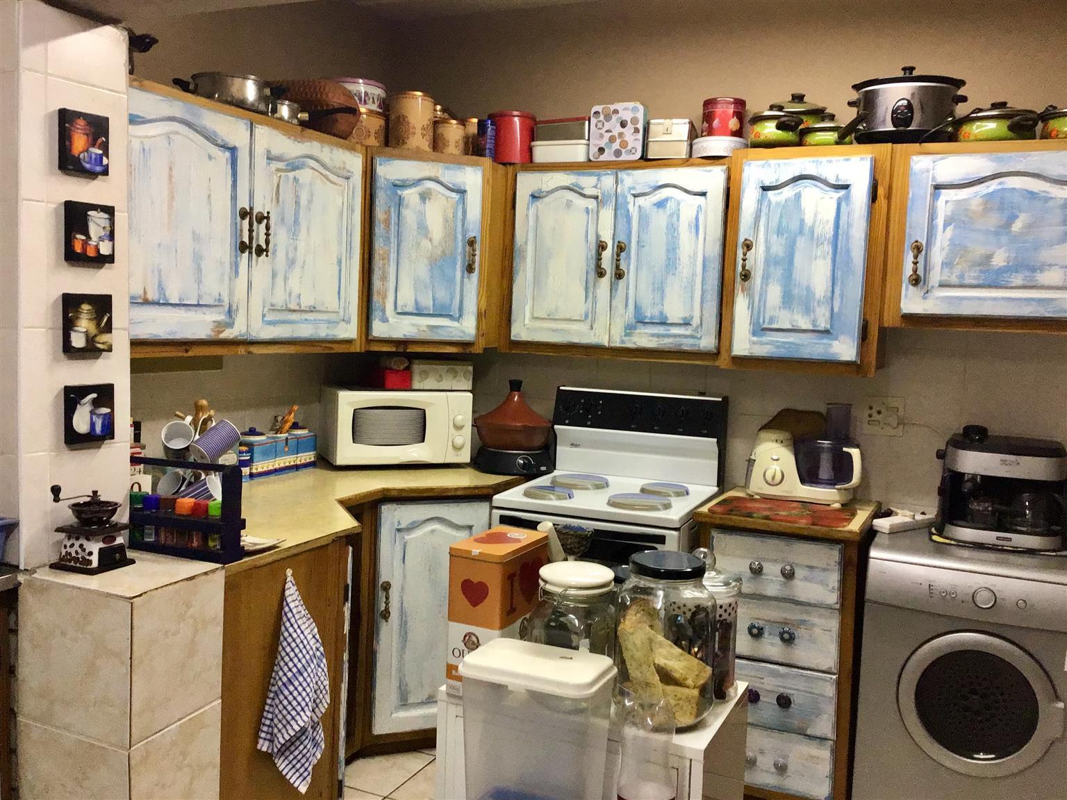 3Bdr Duplex for RENT - Silver Oaks, Silverton, Pretoria (Listed by Agent)