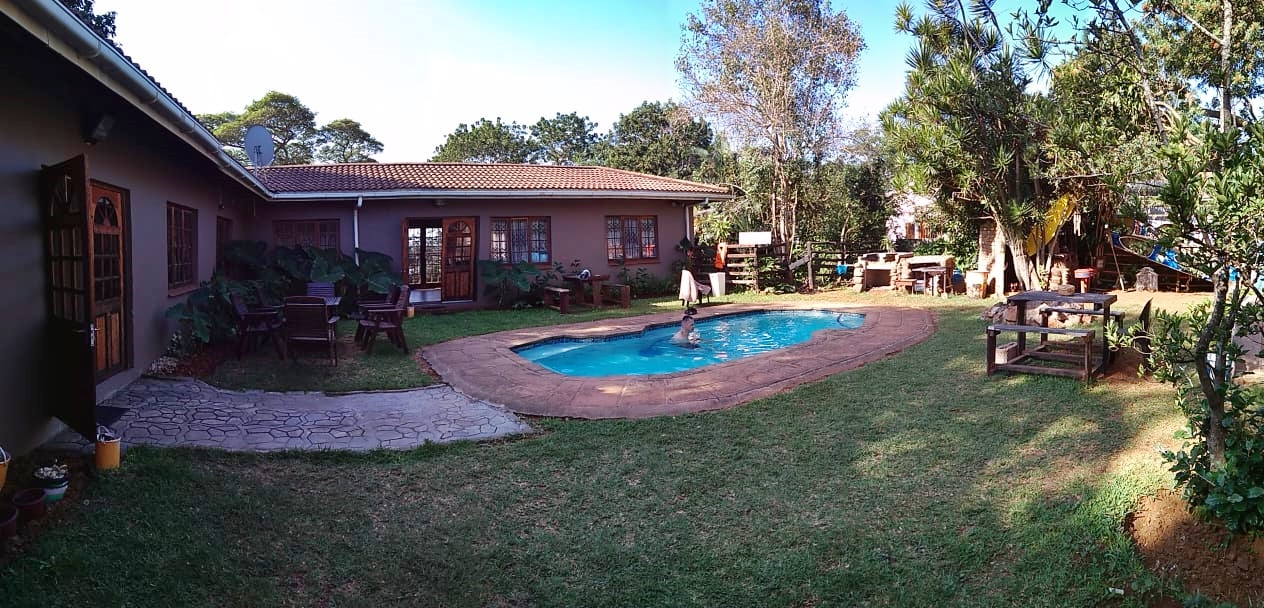 Accommodation for Contractors / Work Force in Durban area - Amanzimtoti from R300 pp sharing