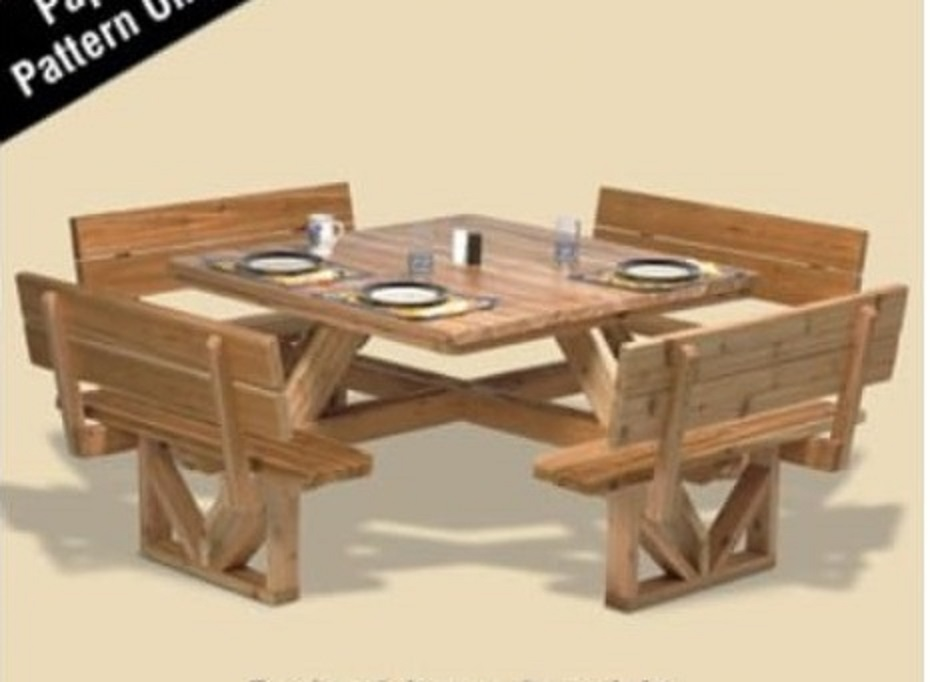 Wooden and pallet furniture | Junk Mail
